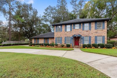 Orange Park, Fleming Island Single Family Home For Sale: 2309 Torbay Dr