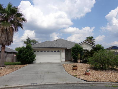 Single Family Home For Sale: 587 Timber Trace Ct