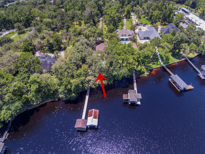St. Johns County Single Family Home For Sale: 1711 Bishop Estates Rd