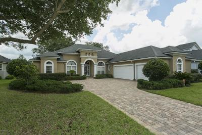 Orange Park, Fleming Island Single Family Home For Sale: 1838 Wild Dunes Cir
