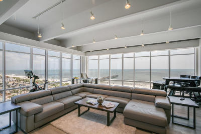 Atlantic Beach, Jacksonville Beach, Neptune Beach Condo For Sale: 320 1st St N #912