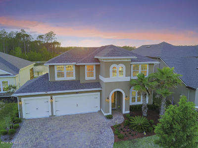Ponte Vedra Single Family Home For Sale: 152 Stony Ford Dr