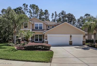 32258 Single Family Home For Sale: 12119 Backwind Dr