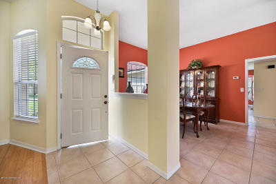 Duval County Single Family Home For Sale: 983 Chapeltown Cir N
