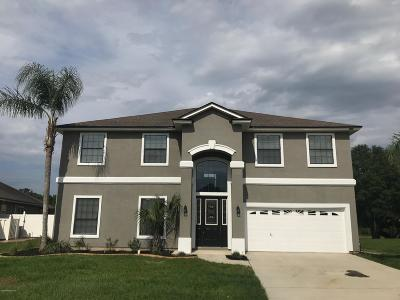 Orange Park, Fleming Island Single Family Home For Sale: 600 Chestwood Chase Dr