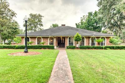 Jacksonville, Fruit Cove, Orangedale, St Johns Single Family Home For Sale: 1844 Swiss Oaks St