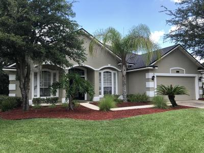 Orange Park, Fleming Island Single Family Home For Sale: 1540 Waterbridge