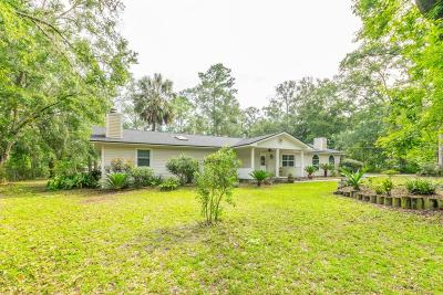 32258 Single Family Home For Sale: 4755 Herton Rd