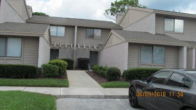 Ponte Vedra Beach FL Condo For Sale: $159,950