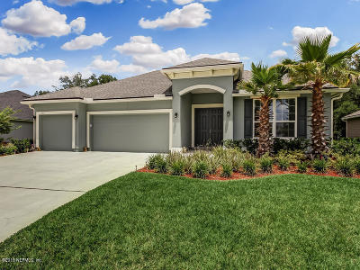 Green Cove Springs FL Single Family Home For Sale: $389,500
