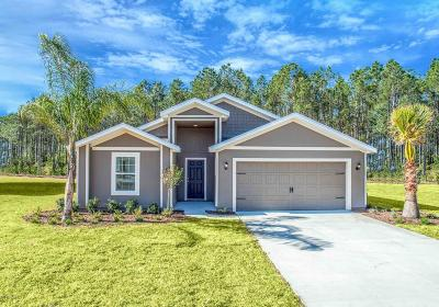 Yulee Single Family Home For Sale: 77801 Lumber Creek Blvd