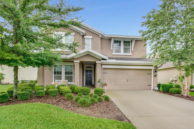 Ponte Vedra Single Family Home For Sale: 203 Princess Dr