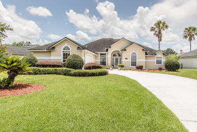 Orange Park, Fleming Island Single Family Home For Sale: 1859 Bluebonnet Way