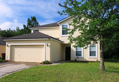 Jacksonville FL Single Family Home For Sale: $249,888
