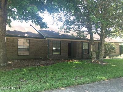 Single Family Home For Sale: 4766 Dovetail Dr