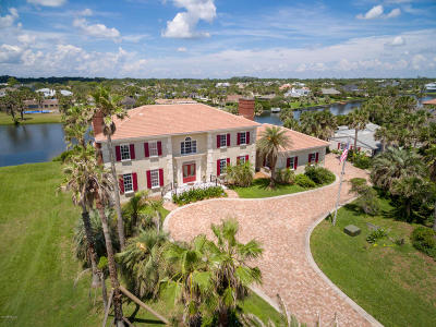 Ponte Vedra Beach Single Family Home For Sale: 554 Ponte Vedra Blvd