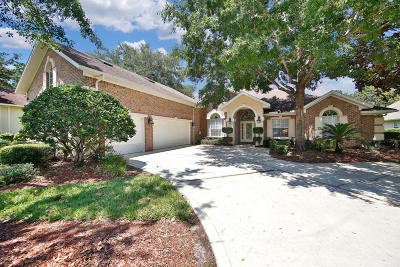 Jacksonville, St Johns Single Family Home For Sale: 504 Basswood Ct