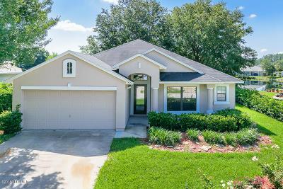 Jacksonville Single Family Home For Sale: 10220 Rising Mist Ln