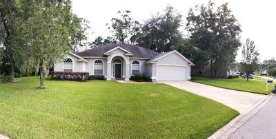 St Johns Single Family Home For Sale: 164 Bartram Parke Dr