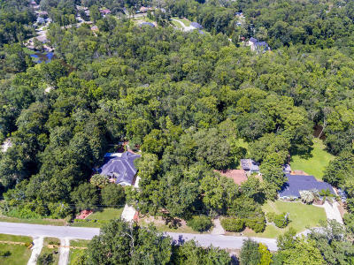 Residential Lots & Land For Sale: Hillwood Rd