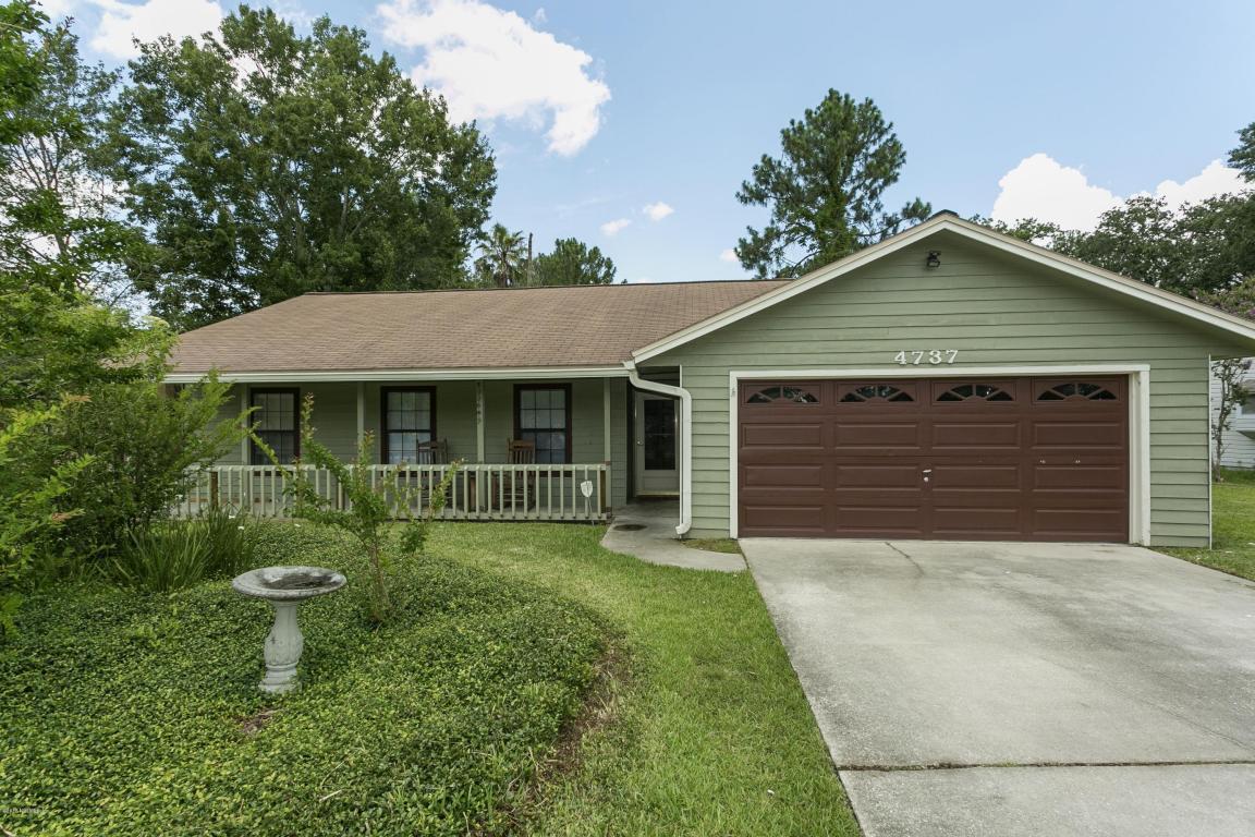 443a5309fbfd2e 4737 Cloverhill Cir S, Jacksonville, FL.| MLS# 941332 | Ponte Vedra ...