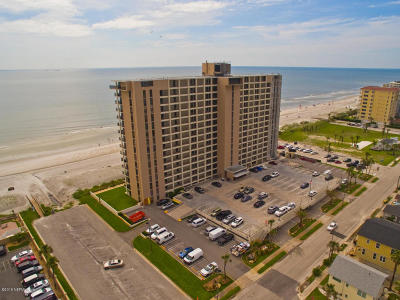Jacksonville Beach Condo For Sale: 1301 1st St S #706