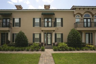 Jacksonville Townhouse For Sale: 781 Providence Island Ct