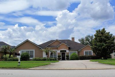 Orange Park, Fleming Island Single Family Home For Sale: 2190 Harbor Lake Dr