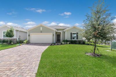 Single Family Home For Sale: 163 Martello Dr