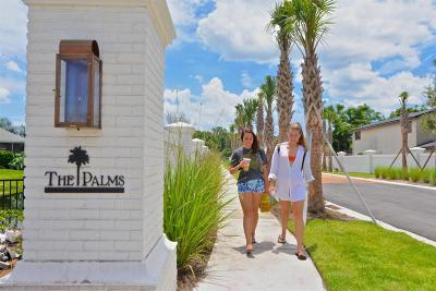 St. Johns County Residential Lots & Land For Sale: 204 Grand Palm Ct