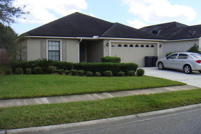 Orange Park, Fleming Island Single Family Home For Sale: 3570 Waterford Oaks Dr