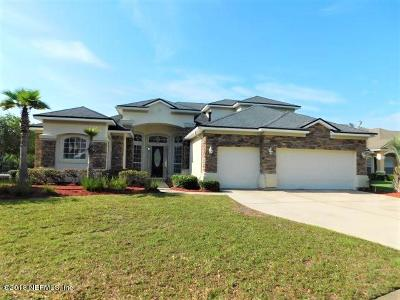 Single Family Home For Sale: 6319 Green Myrtle Dr