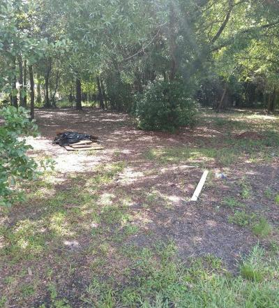 Residential Lots & Land For Sale: Florence St