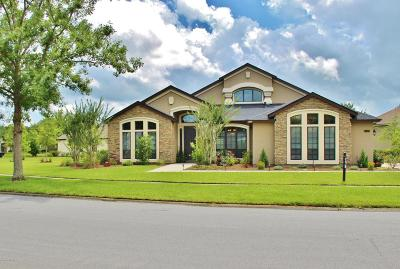Wgv Royal Pines Single Family Home For Sale: 633 Donald Ross Way