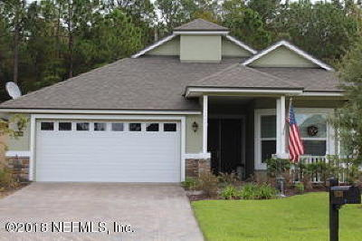 Cascades At Wgv Single Family Home For Sale: 1636 Sugar Loaf Ln