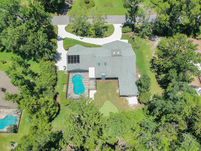 Jacksonville Single Family Home For Sale: 2628 Tacito Trl