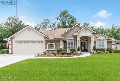 Orange Park, Fleming Island Single Family Home For Sale: 1900 Sentry Oak Ct