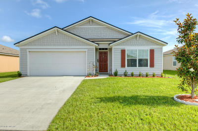 Green Cove Springs Single Family Home For Sale: 3468 Canyon Falls Dr