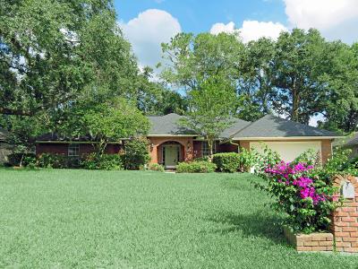 32223 Single Family Home For Sale: 1841 Melrose Plantation Dr