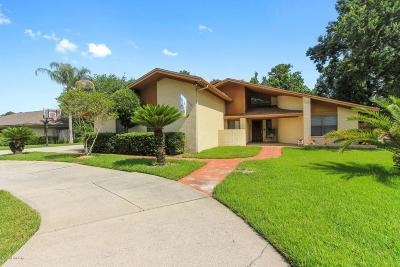Orange Park Single Family Home For Sale: 717 Balmoral Ln