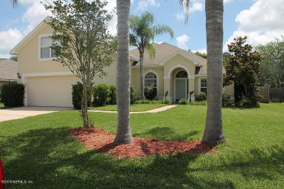 St Johns FL Single Family Home For Sale: $348,500