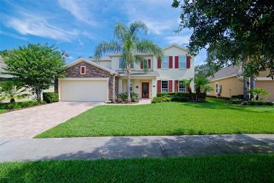 Ponte Vedra Beach Single Family Home For Sale: 178 Carrier Dr