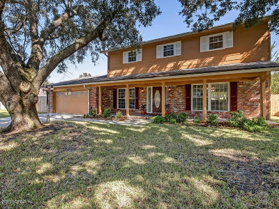 Single Family Home For Sale: 9021 Warwickshire Rd