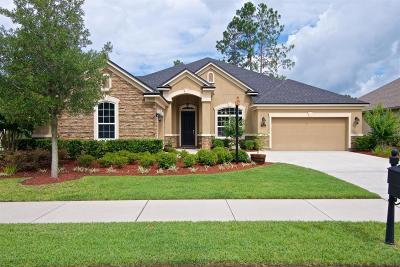 Orange Park, Fleming Island Single Family Home For Sale: 1698 Wild Dunes Cir