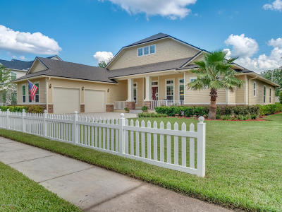 Clay County Single Family Home For Sale: 1967 Moorings Cir