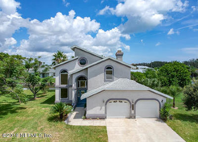 St Augustine Single Family Home For Sale: 266 Basque Rd