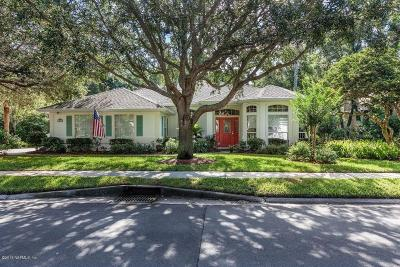 Ponte Vedra Beach Single Family Home For Sale: 34 Sea Winds Ln E