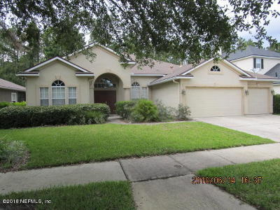 Bartram Springs Single Family Home Auction: 6071 Wakulla Springs Rd