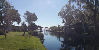 St. Johns County Residential Lots & Land For Sale: 8463 Moody Canal Rd