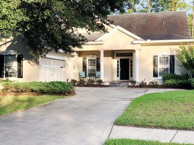 St Augustine Single Family Home For Sale: 1304 Chelsey Cir